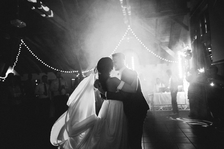 Isabelle und Marcels Hochzeit