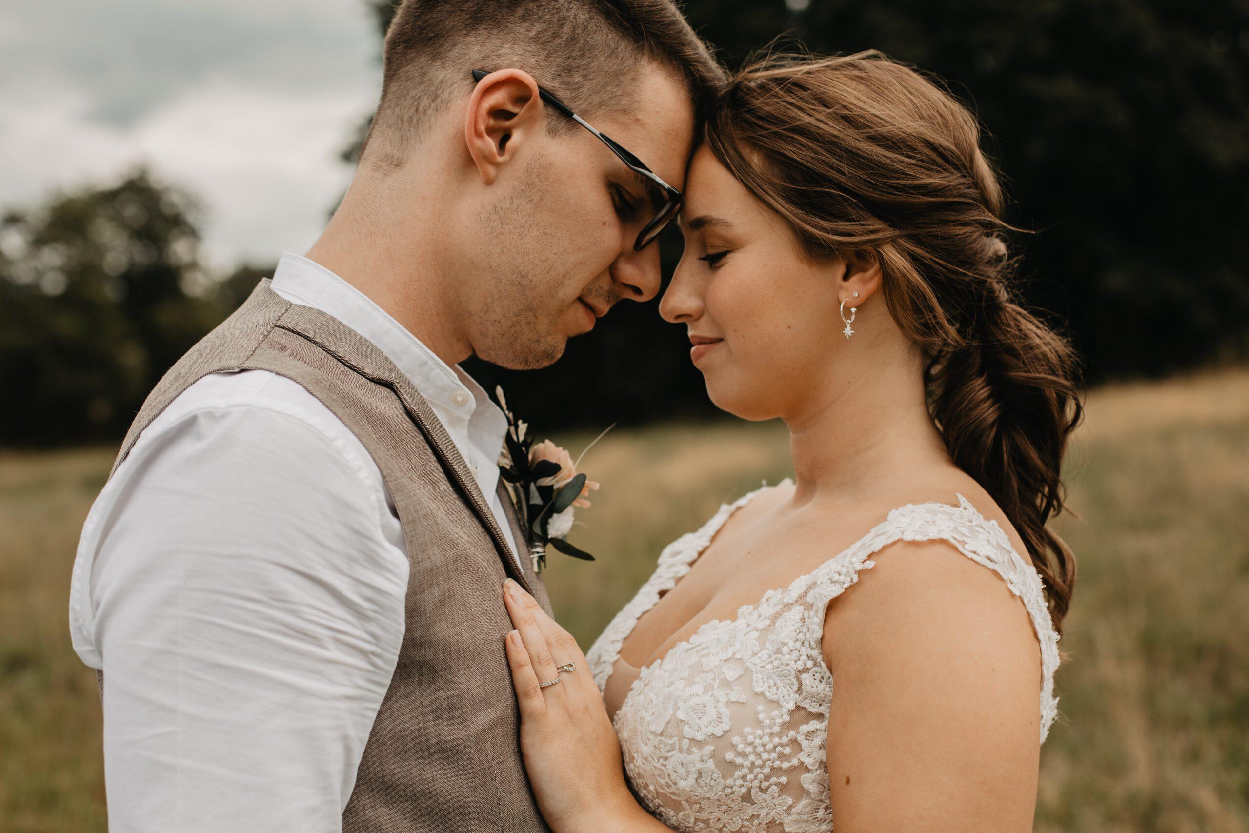Hochzeit von Ann-Sophie und Lukas